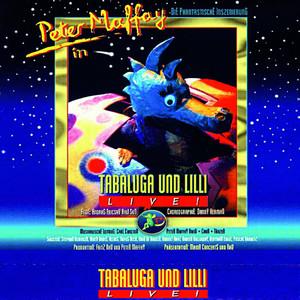 Tabaluga und Lilli: Live! album