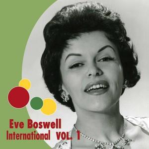 Eve Boswell International, Vol. 1 album