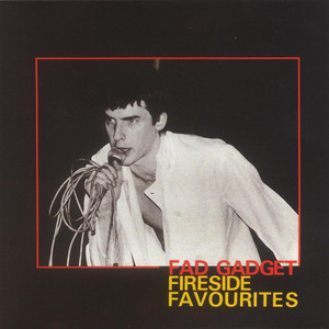 Fireside Favourites album