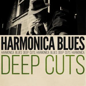 Harmonica Blues Deep Cuts
