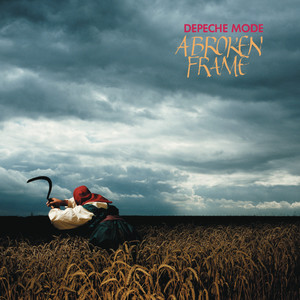A Broken Frame (Remastered) Albumcover