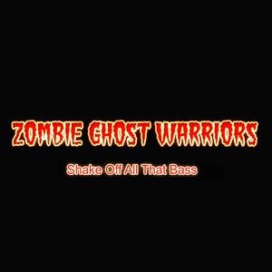 Zombie Ghost Warriors