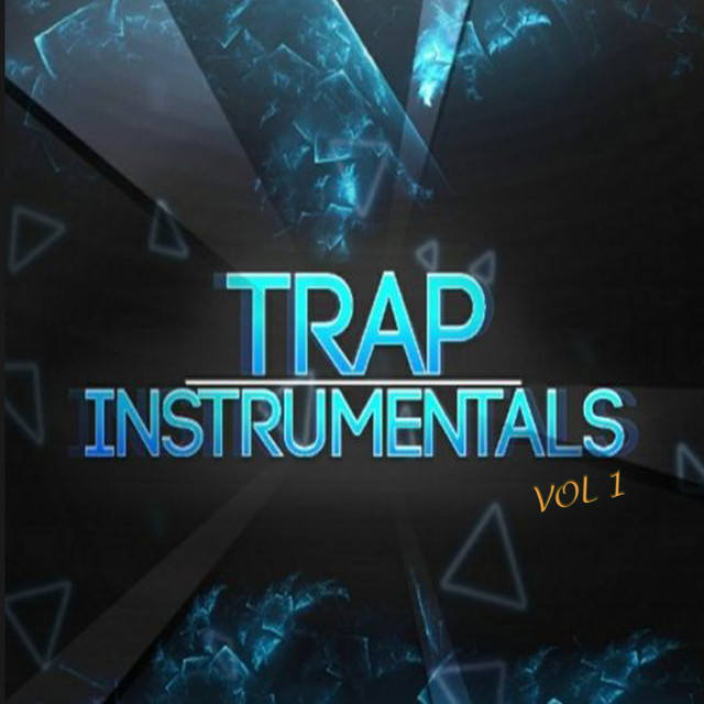 Trap Instrumentals (Vol  1) by Free Trap Beats on Spotify