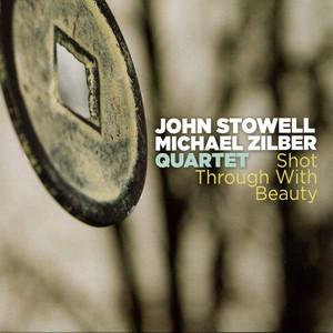John Stowell, Michael Zilber, John Shifflett, Jason Lewis Con Alma cover