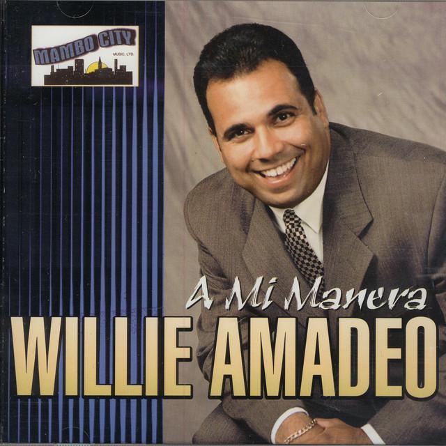 Willie Amadeo