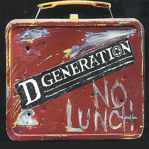No Lunch album