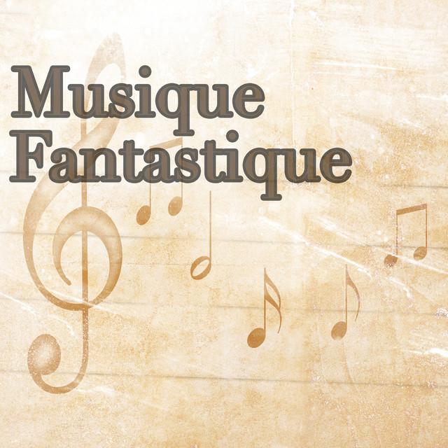 Musique Fantastique Albumcover