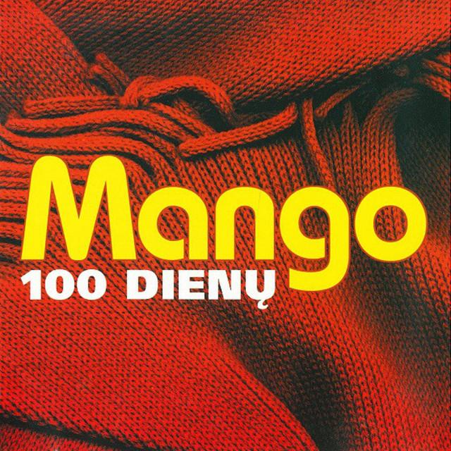 mango mylek