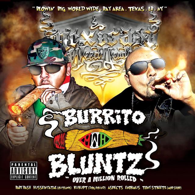 Burrito Bluntz