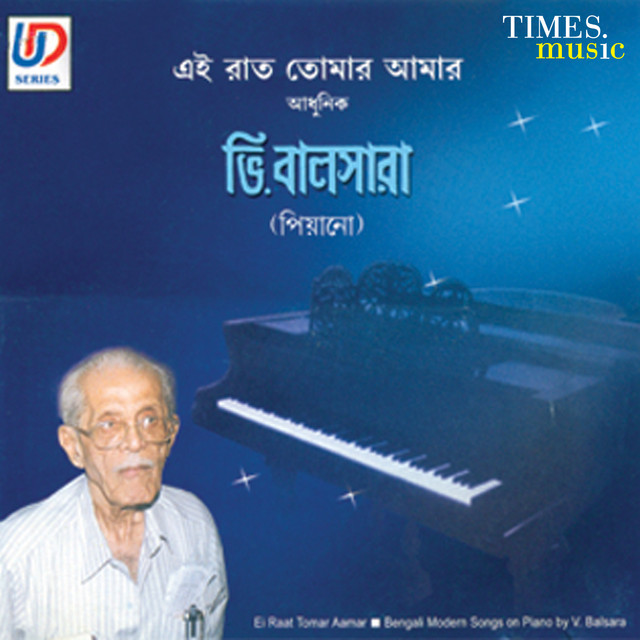 Ei Meghla Dine Ekla Instrumental A Song By V Balsara On Spotify