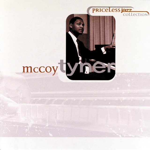 Priceless Jazz 27 : McCoy Tyner