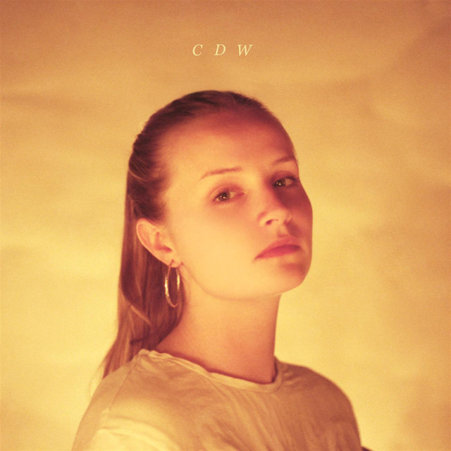 Album cover for CDW by Charlotte Day Wilson