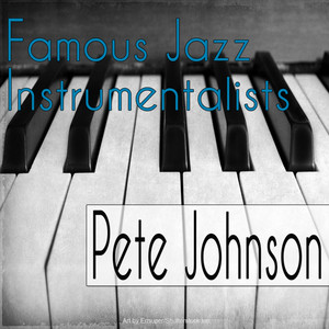 Famous Jazz Instrumentalists album