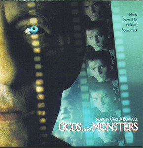 Gods and Monsters album