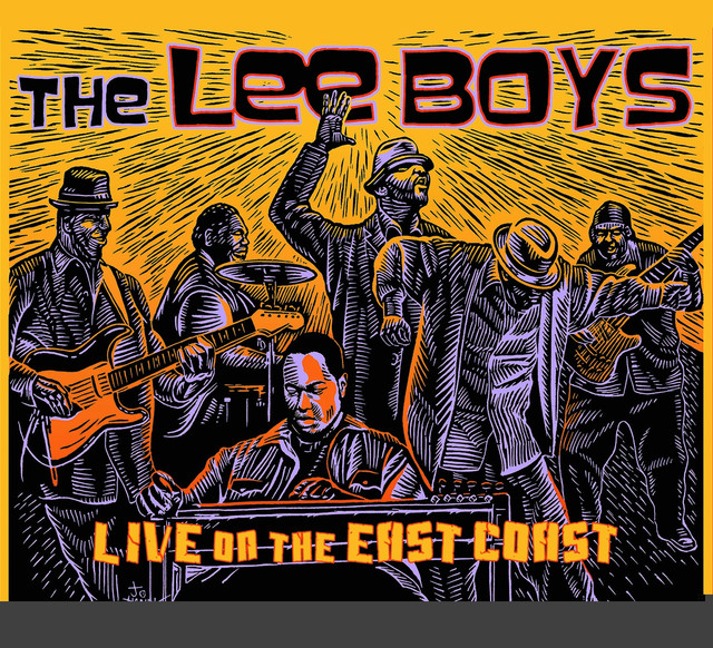 The Lee Boys on Spotify