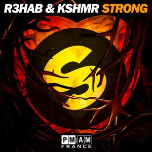 Strong Albümü