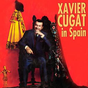 Cugat in Spain album