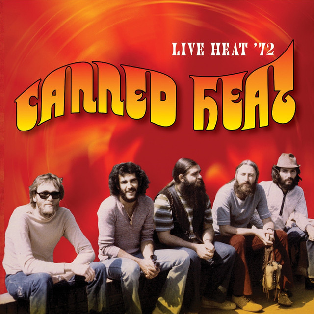 Live Heat '72 (Remastered Recording)