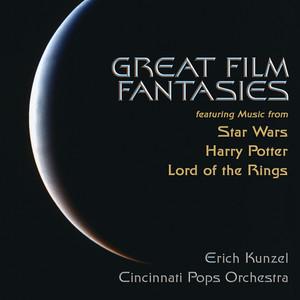 Great Film Fantasies