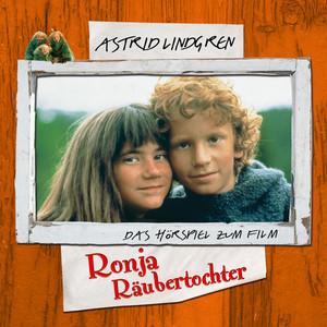 Astrid Lindgren - Ronja Räubertochter Audiobook