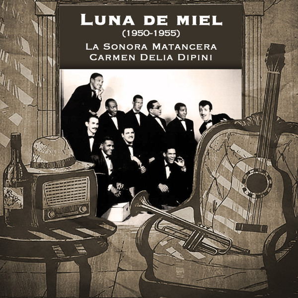 Luna de miel (1950-1955)