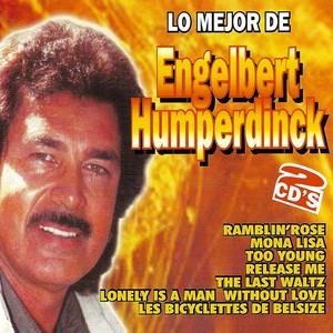 The Best of Engelbert Humperdinck album