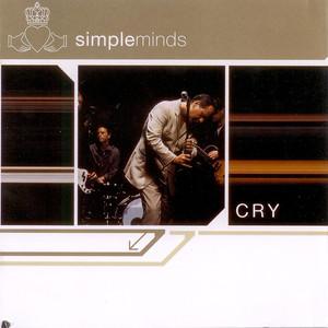 Cry album