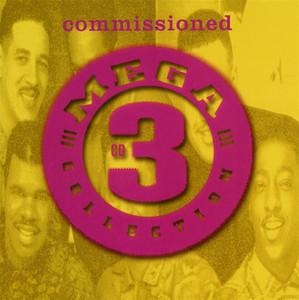 Mega 3 album
