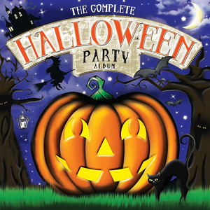 The Complete Halloween Party Album -