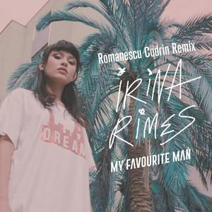 My Favourite Man (Romanescu Codrin Remix) Albümü