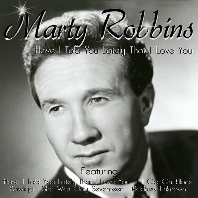 Crying Steel Guitar Waltz, a song by Marty Robbins on Spotify