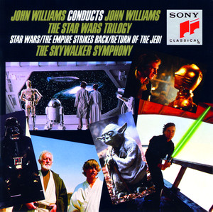 John Williams Conducts John Williams - John Williams