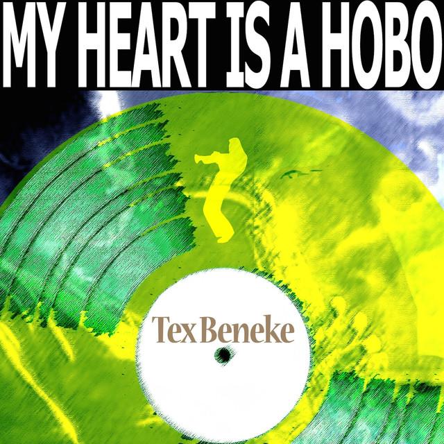 Tex Beneke My Heart Is a Hobo album cover