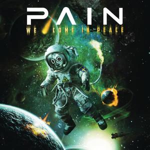 We Come in Peace (Live) Albümü