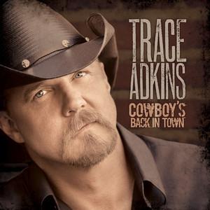 Cowboy's Back in Town album