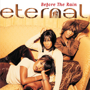 Before the Rain album