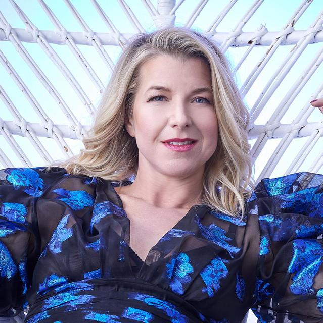 Frida Öhrn