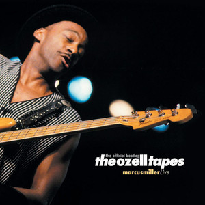 The Ozell Tapes (Live) album