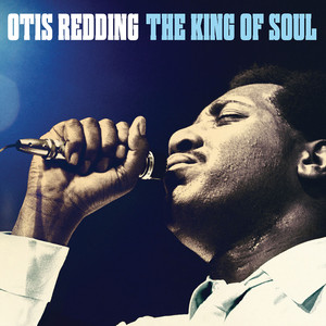 The King Of Soul Albumcover