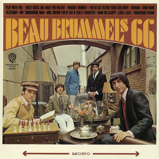 Beau Brummels '66 (Mono)