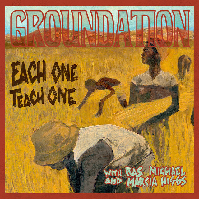 Each One Teach One (Remixed & Remastered)