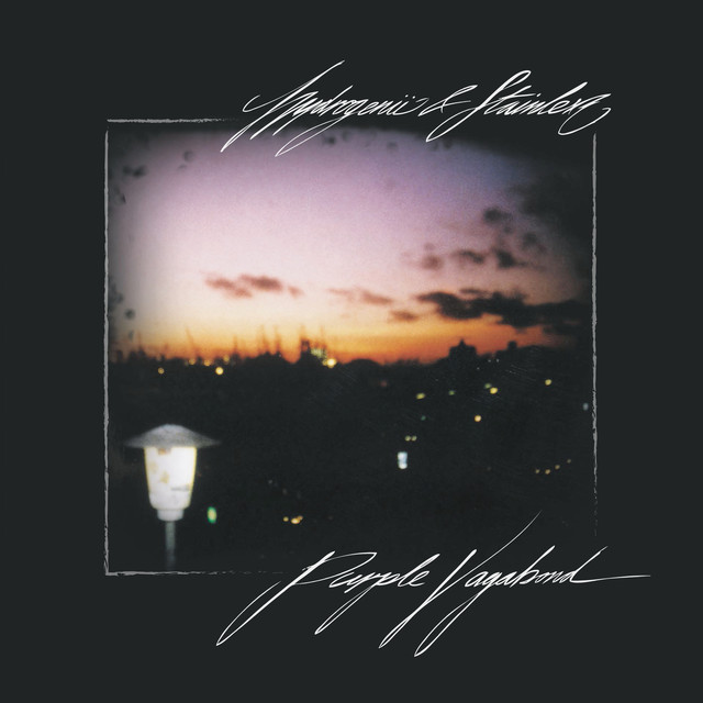 Vagabond Vagabond Vol 30: Purple Vagabond By Hydrogenii On Spotify