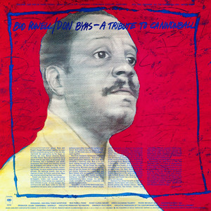 Bud Powell, Don Byas Cherokee cover