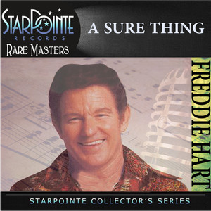 A Sure Thing album