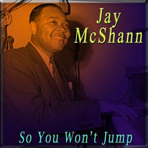 So You Won't Jump album
