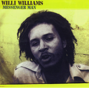 Willi Williams - Throw Down Your Arms