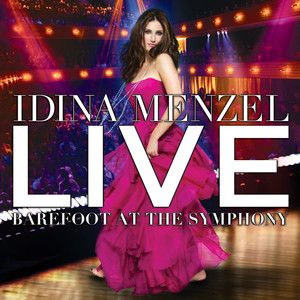 Live: Barefoot At The Symphony Albumcover