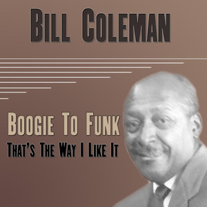 Boogie To Funk - That's The Way I Like It album
