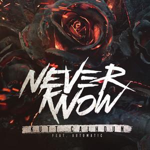 Never Know (feat. Automatic) - Single Albümü