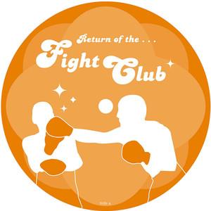 Return of the Fight Club album